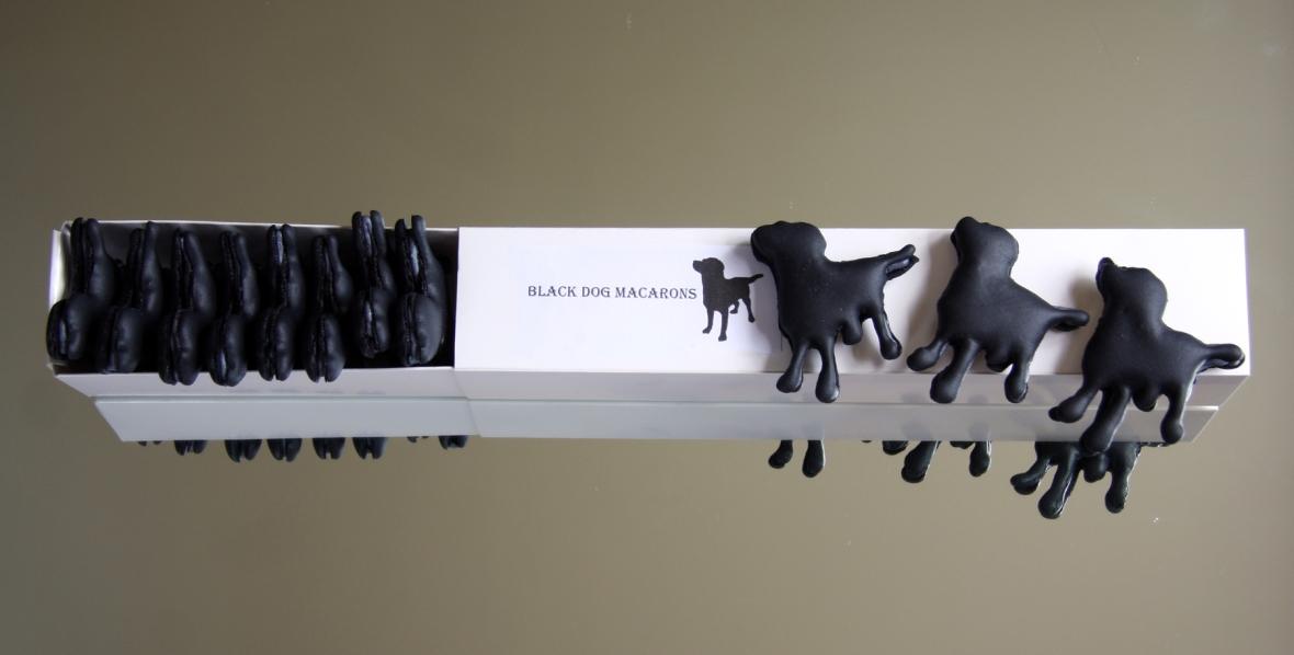 Black Dog Macs