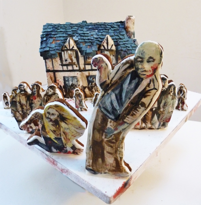 gingerdead house 2