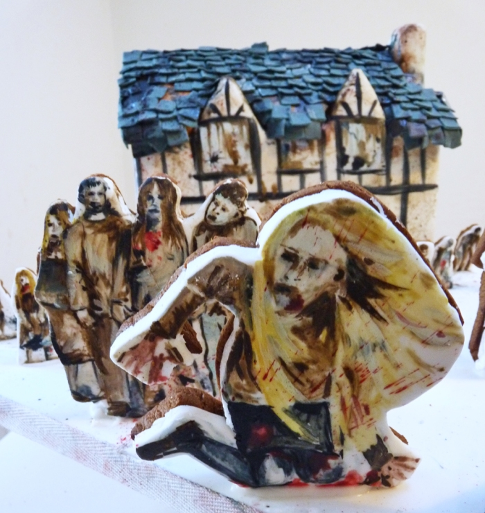 gingerdead house 5